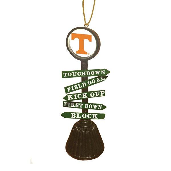 Fan Crossing Shaped Ornament by Evergreen Enterprises, Inc