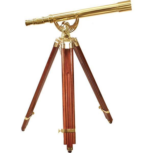 Anchormaster Refractor Telescope by Barska