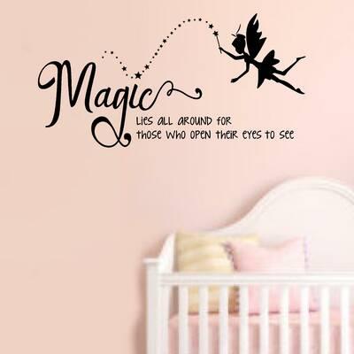 room mates popular characters disney fairies tinkerbell headboard
