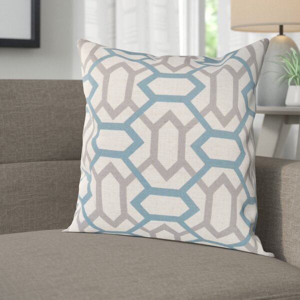 Lafayette Pillow Cover by Langley Street