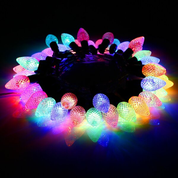 Strawberry USB 40 Light String Lights by The Holiday Aisle