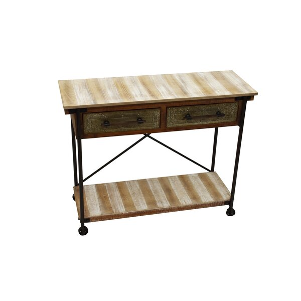 Kellogg Console Table By Breakwater Bay