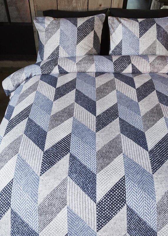 beddinghouse biber bettw sche dawson bewertungen. Black Bedroom Furniture Sets. Home Design Ideas
