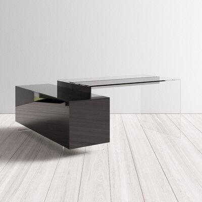 Blairwood Executive Desk Allmodern