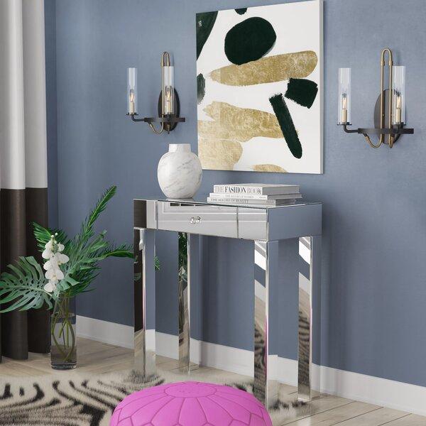 Fairburn Console Table by Willa Arlo Interiors
