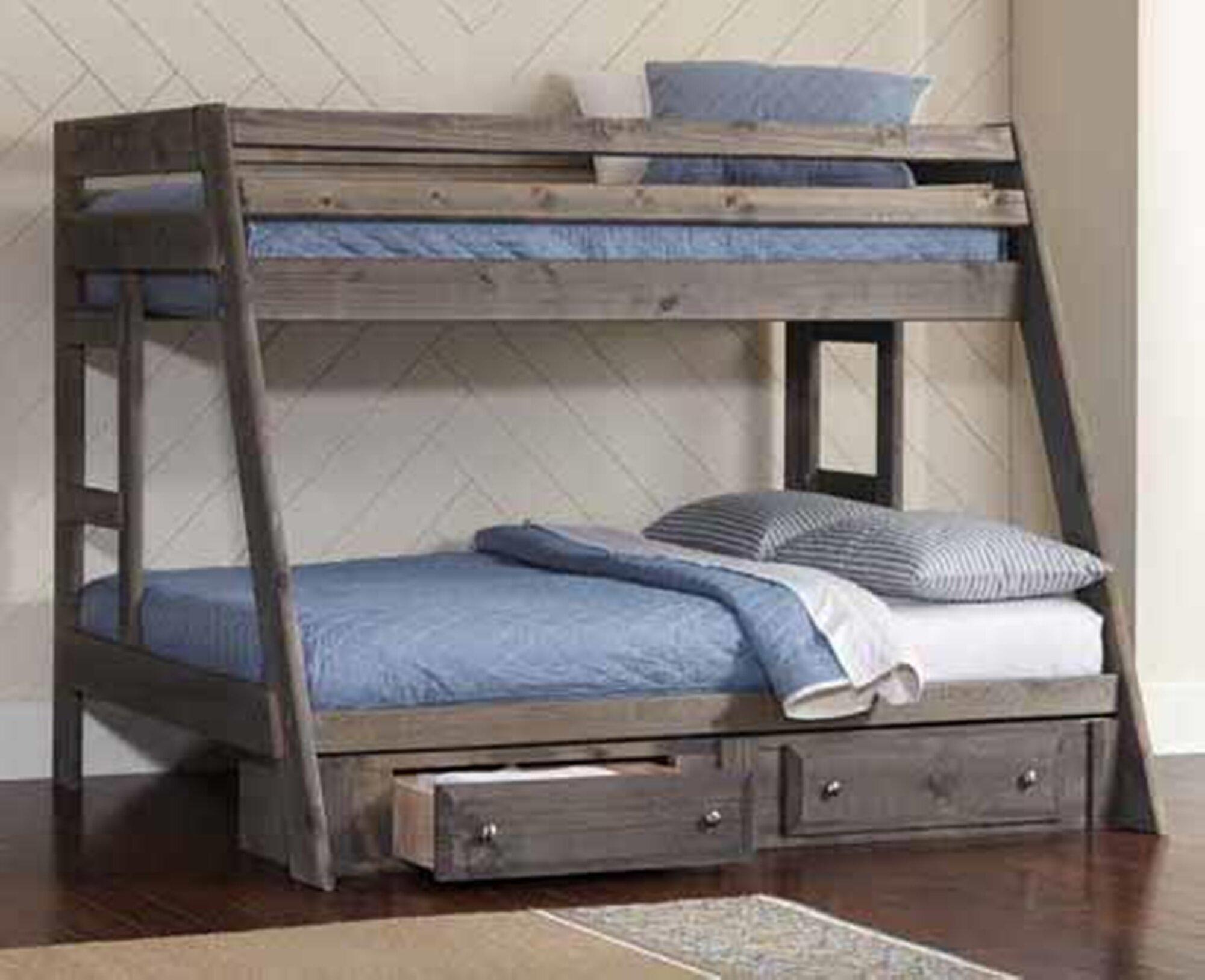 Wrangler Bunk Bed Home Design Ideas