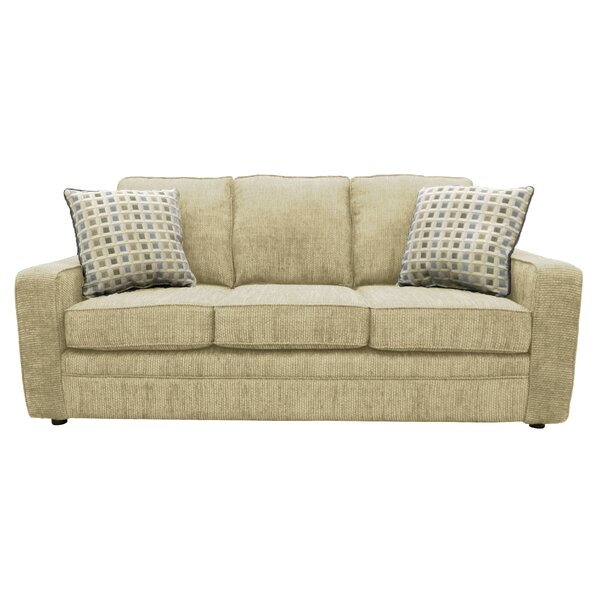 Latest Collection Pandora Sofa by Flair by Flair