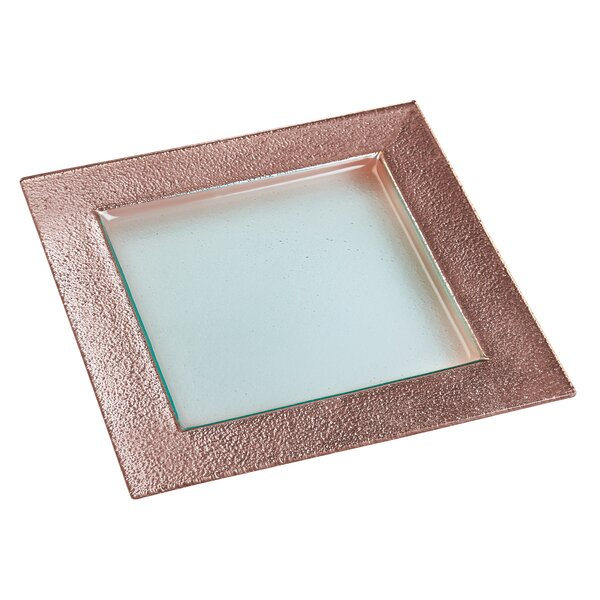 Studio Square Platter by Global Amici
