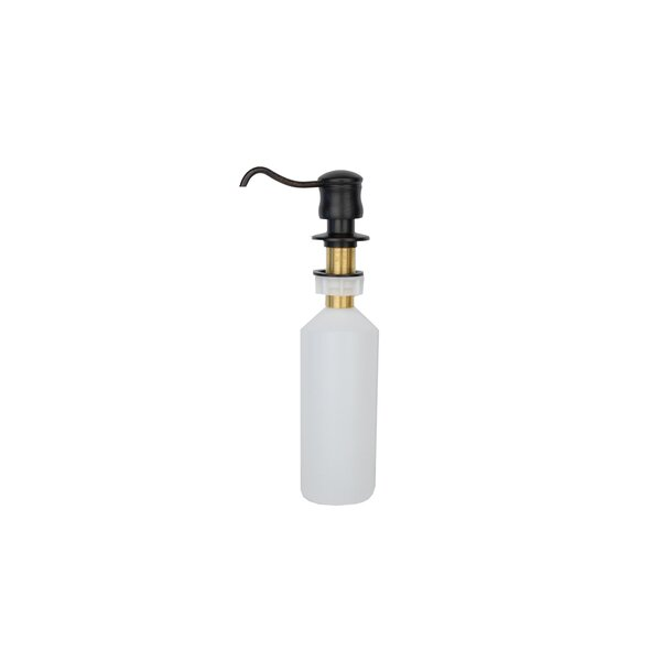 Soap and Lotion Dispenser by Premier Copper Products