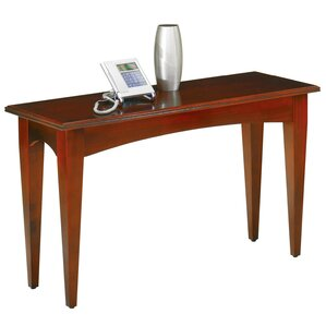 Belmont Console Table by Flexsteel Con..