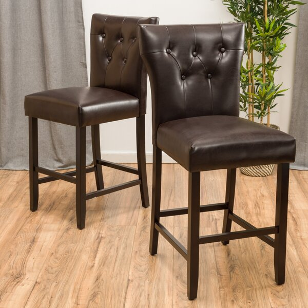 South Ferry 27 Bar Stool (Set of 2) by Darby Home Co