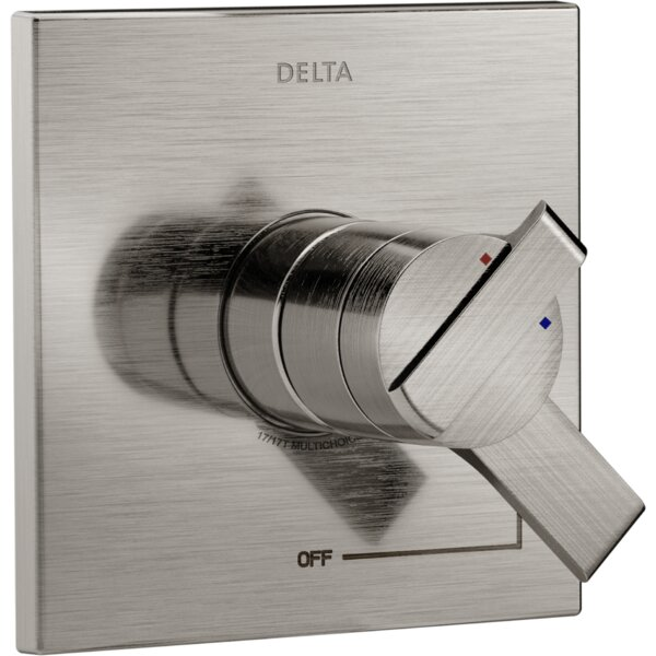 Ara Monitor® Valve Faucet Trim by Delta