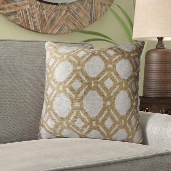 Alexavier Luxury Pillow by Bloomsbury Market