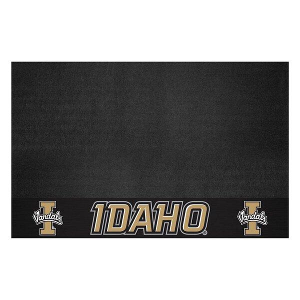 University of Idaho Grill Mat by FANMATS