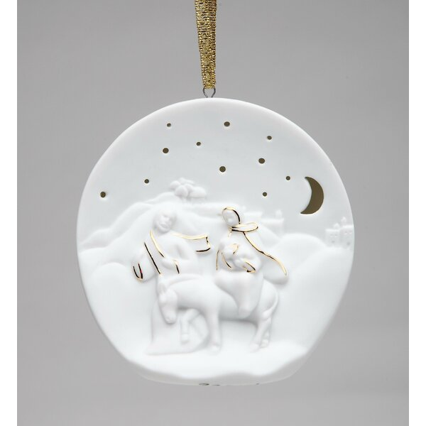 Flight to Egypt Night Light by Cosmos Gifts