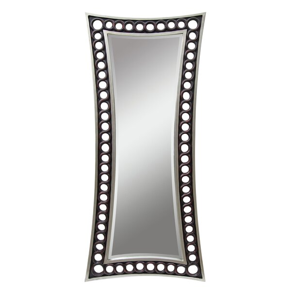 Jeffers Accent Mirror by Brayden Studio