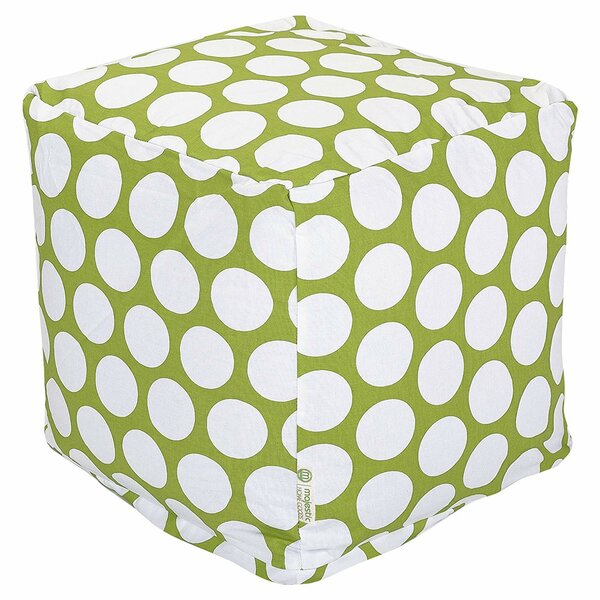 Telly Reg Pouf by Viv + Rae