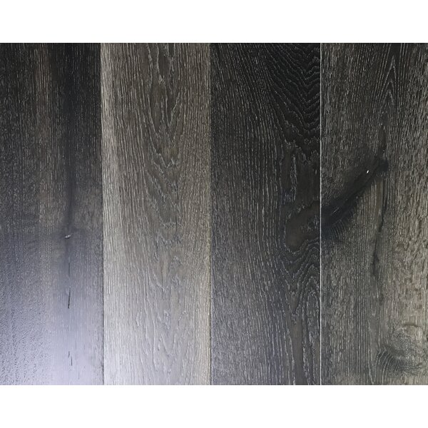 7.5 Engineered Oak Hardwood Flooring in Golden Monkey by Floressence Surfaces