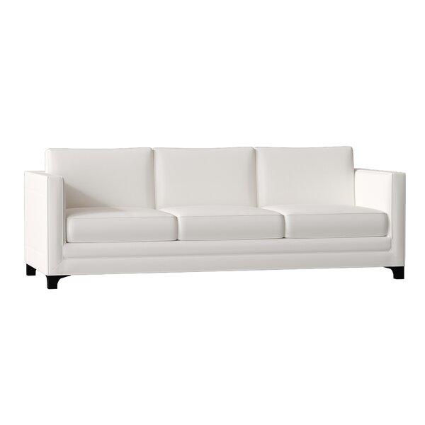 Manhattan 3 Seat Sofa By Poshbin
