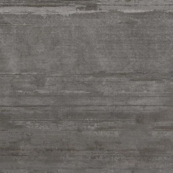 Hangar 31 x 31 Porcelain Field Tile in Coal by Emser Tile