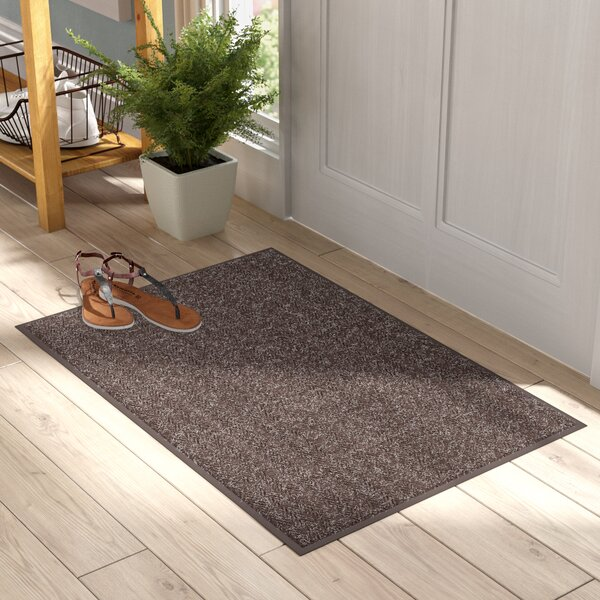 Chevron Doormat by Symple Stuff