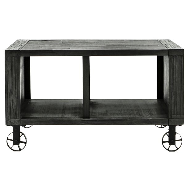 Peterson End Table by 17 Stories