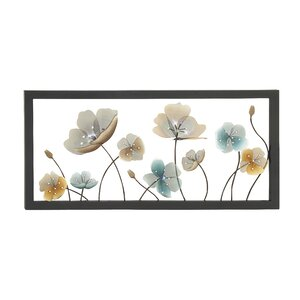 Horizontal Frame LED Wall Décor by Darby Home Co