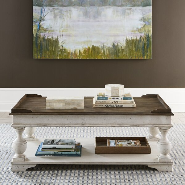 Coronado Lift Top Coffee Table by One Allium Way One Allium Way