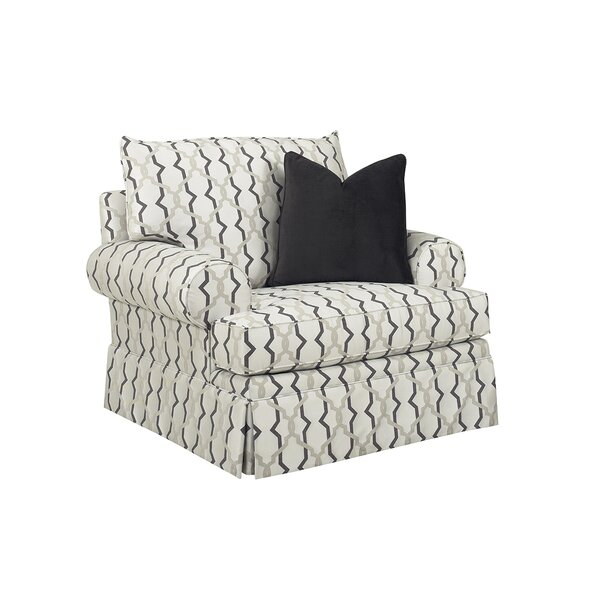 Townsend Swivel Armchair by Lexington