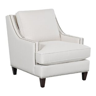 Paige Armchair by Wayfair Custom Upholstery?
