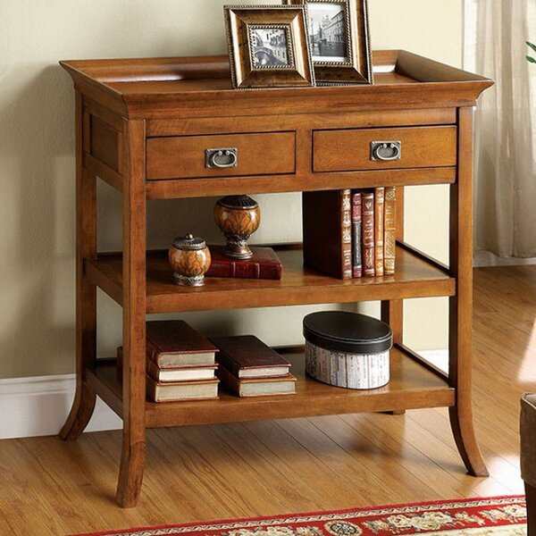 Jaylin End Table With Storage By Longshore Tides Great Reviews