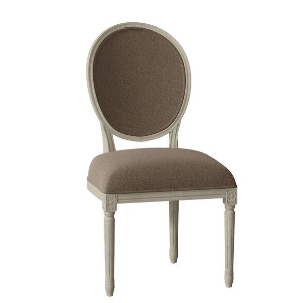 Helena Upholstered Dining Chair by Fairfield Chair Fairfield Chair