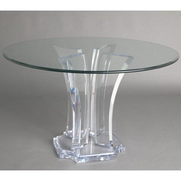Tenaya Dining Table by Canora Grey Canora Grey