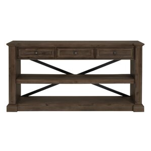 Orient Express Furniture Hudson Console Table
