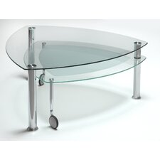 Deville Coffee Table by Chateau Imports