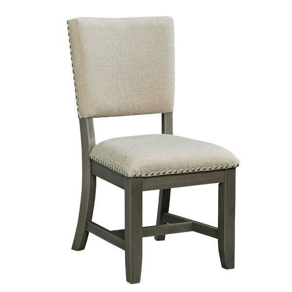 North York Side Chair (Set of 2) by Red Barrel Studio