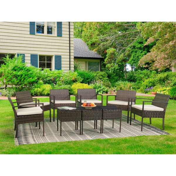 Panama Seating Group By Bayou Breeze by Bayou Breeze Great price