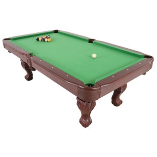 Find the perfect Triumph Santa Fe 7.6' Pool Table ByViva Sol