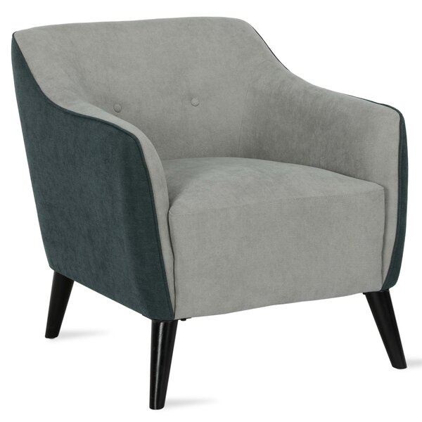 Kain Armchair by George Oliver