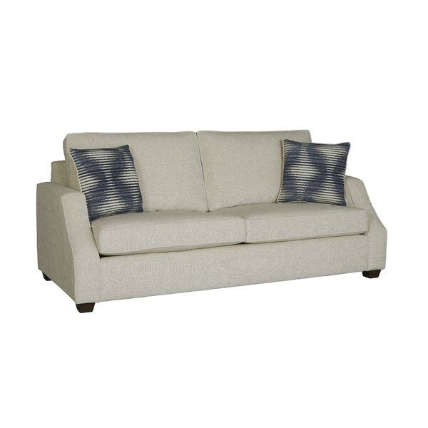 Find Out The New Riverhead Sofa by Latitude Run by Latitude Run