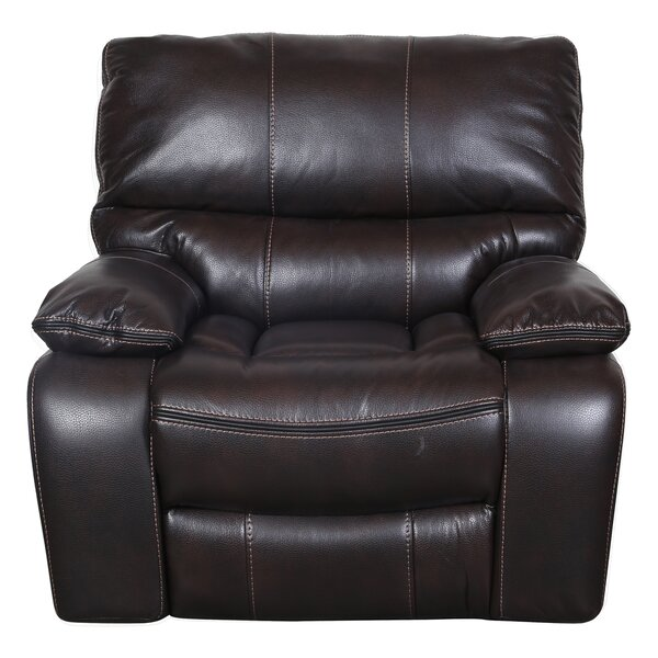 Alameda Manual Glider Recliner by Porter International Designs