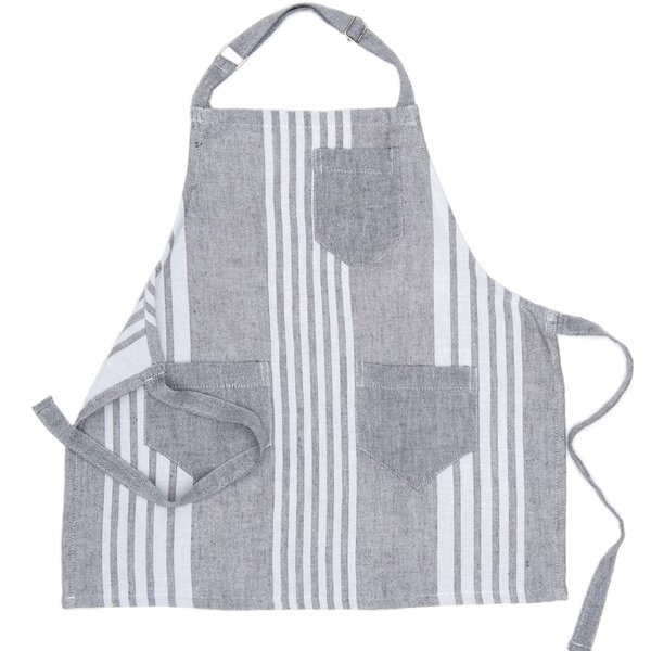 Cotton Children Apron by Rosecliff Heights