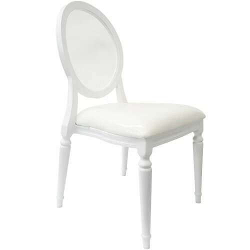 Lanister Side Chair (Set of 5) by The Seating Shoppe