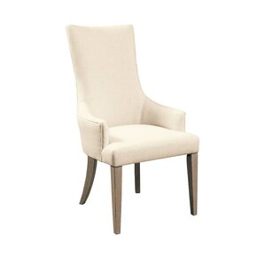 Hobart Zona Arm Chair by Astoria Grand