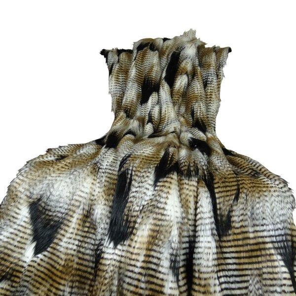 Ruvalcaba Feather Single Bedspread