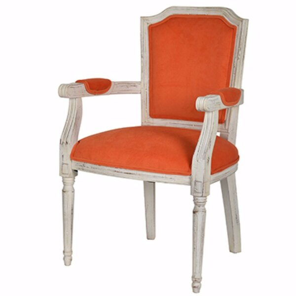 Ariad Armchair by Bungalow Rose