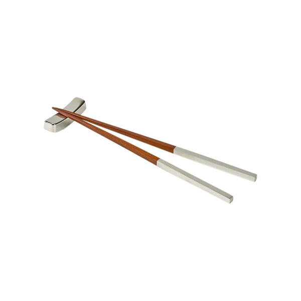 3 Piece Chopstick Set by Creative Gifts International