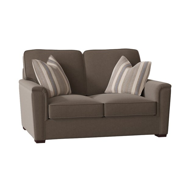 Special Recommended Studio Loveseat by Bauhaus by Bauhaus