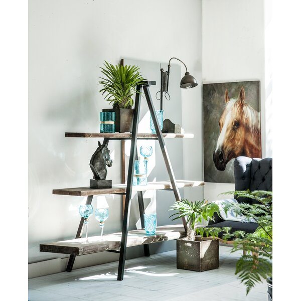 Buy Sale Tiffany Ladder Bookcase