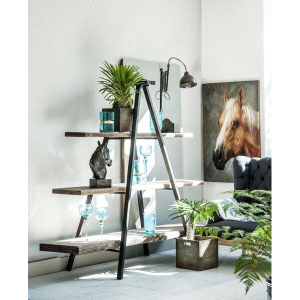 Tiffany Ladder Bookcase By Williston Forge